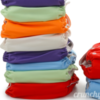 No. 2 - Where it all Begins: Cloth Diapers
